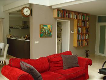 Voorkleur kleuradvies voor interieur en huis kleuradvies in voorbeeld - Kleur die past bij de grijze ...